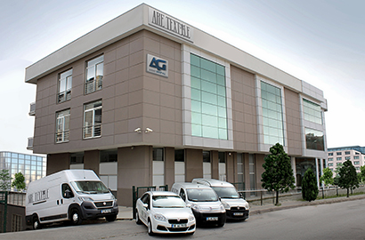 HEAD OFFICE